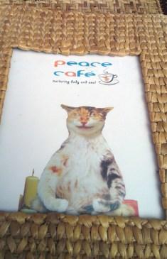 Das Peace Café