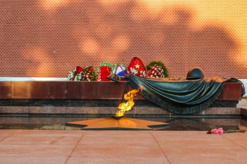 Grab den unbekannten Soldaten