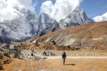 Das Trekking in großen Höhen erfordert ein umfangreiches Wissen über die gefährliche Höhenkrankheit