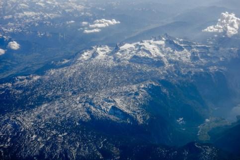 Irgendwo in den Salzburger Bergen