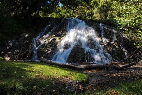Maio Wasserfall
