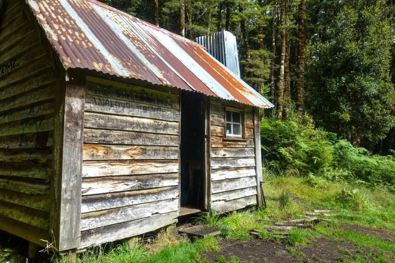 Martin's Hut