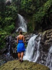 Pengibul Wasserfall