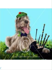 Irish Woofhound