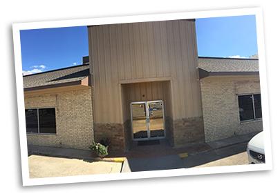 Headquarter Medical Sheepskin in Texas