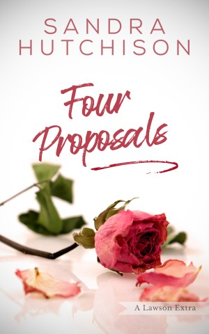 """Cover of """"Four Proposals,"""" a Lawson Series bonus chapter"""