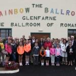 Glenfarne Pride of Place