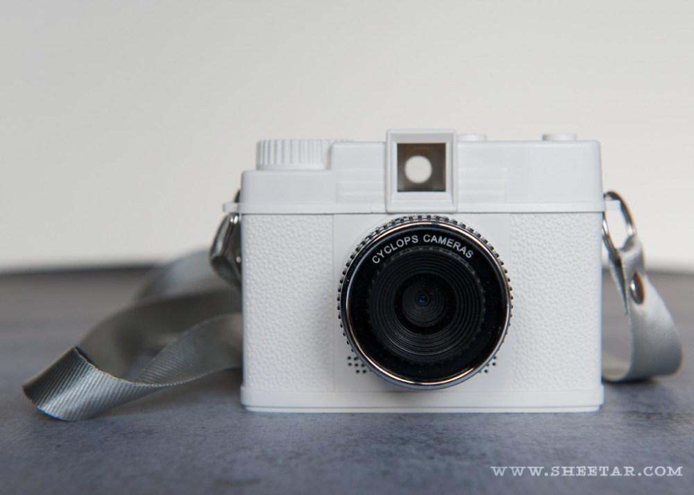 Rhianna, The Digital Diana Camera (1/6)
