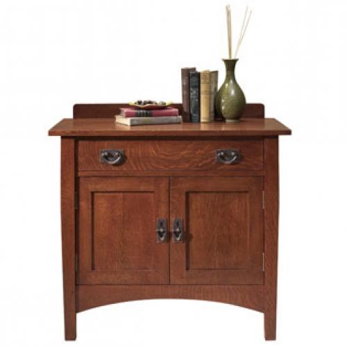Mission Oak Furniture Manufacturers