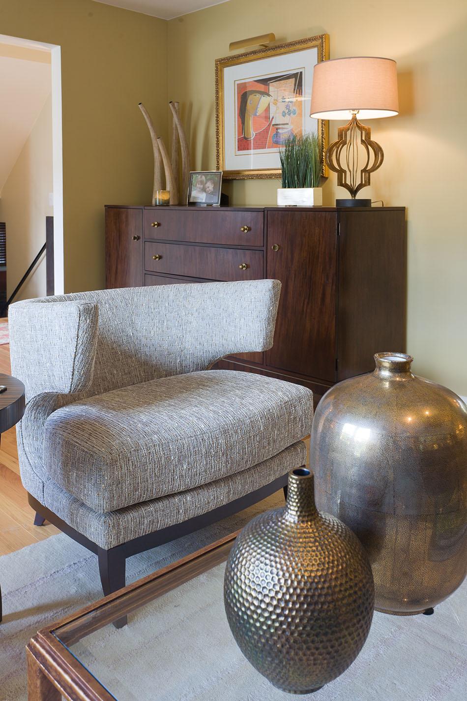 Patrick Prudhomme Interior Designer Sheffield Furniture