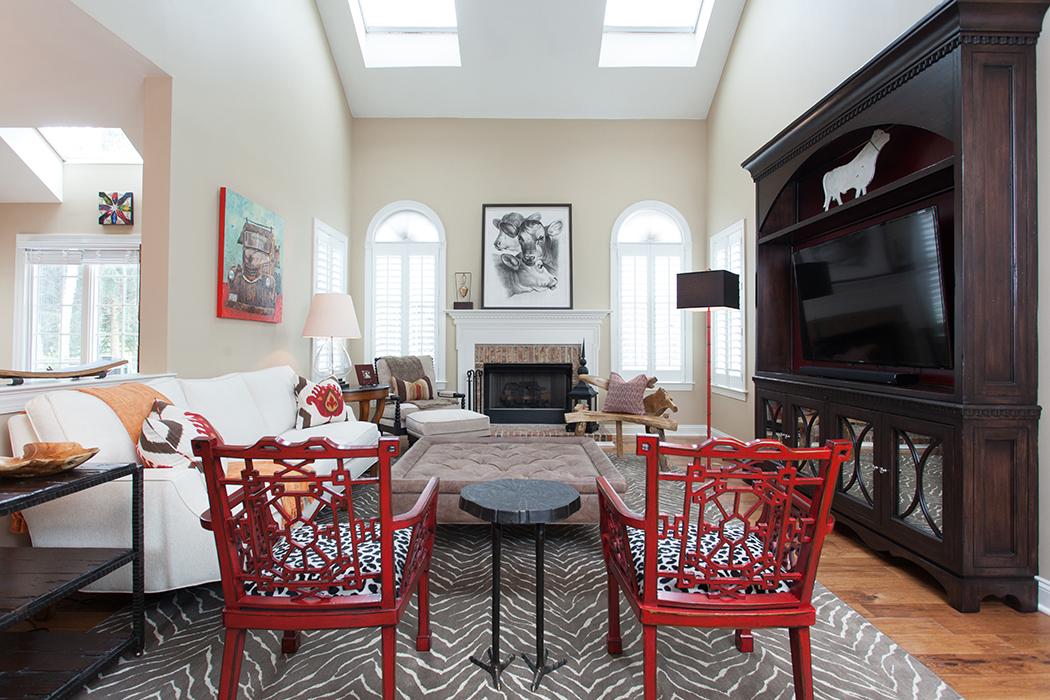 Christina McCrystal Interior Designer Sheffield Furniture