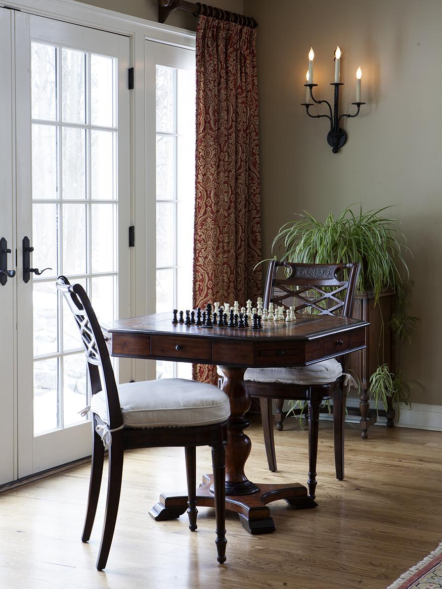 Mary Katherine Schenkel Interior Designer Sheffield Furniture