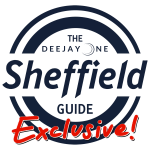 The Sheffield Guide Exclusive Product