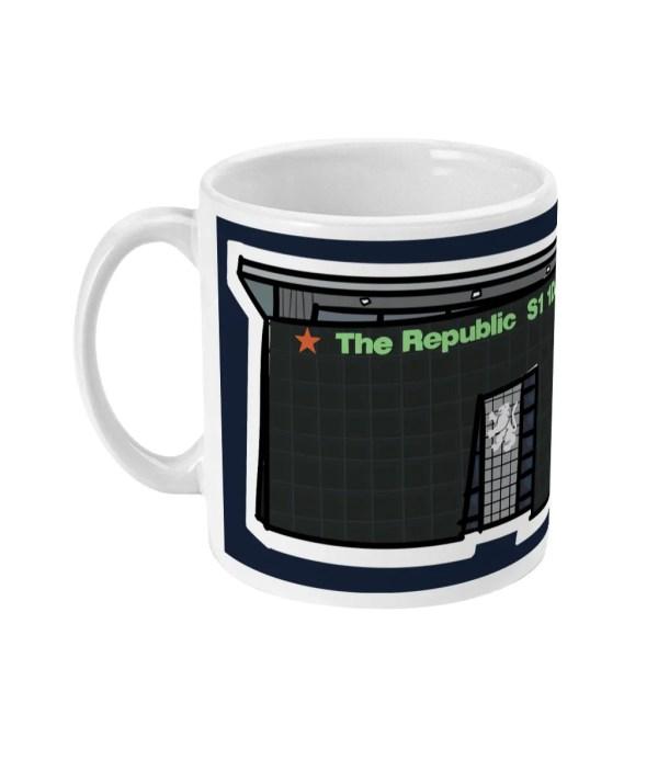 The Republic Sheffield Mug