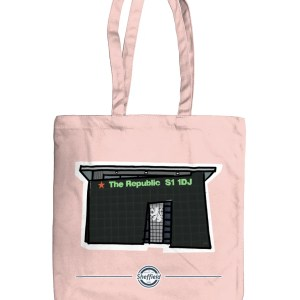The Republic Sheffield Tote Bag