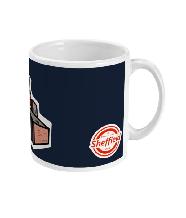 Sheffield's Relish 11oz Mug