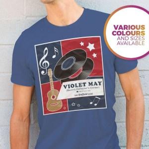 Violet May Sheffield T-Shirt