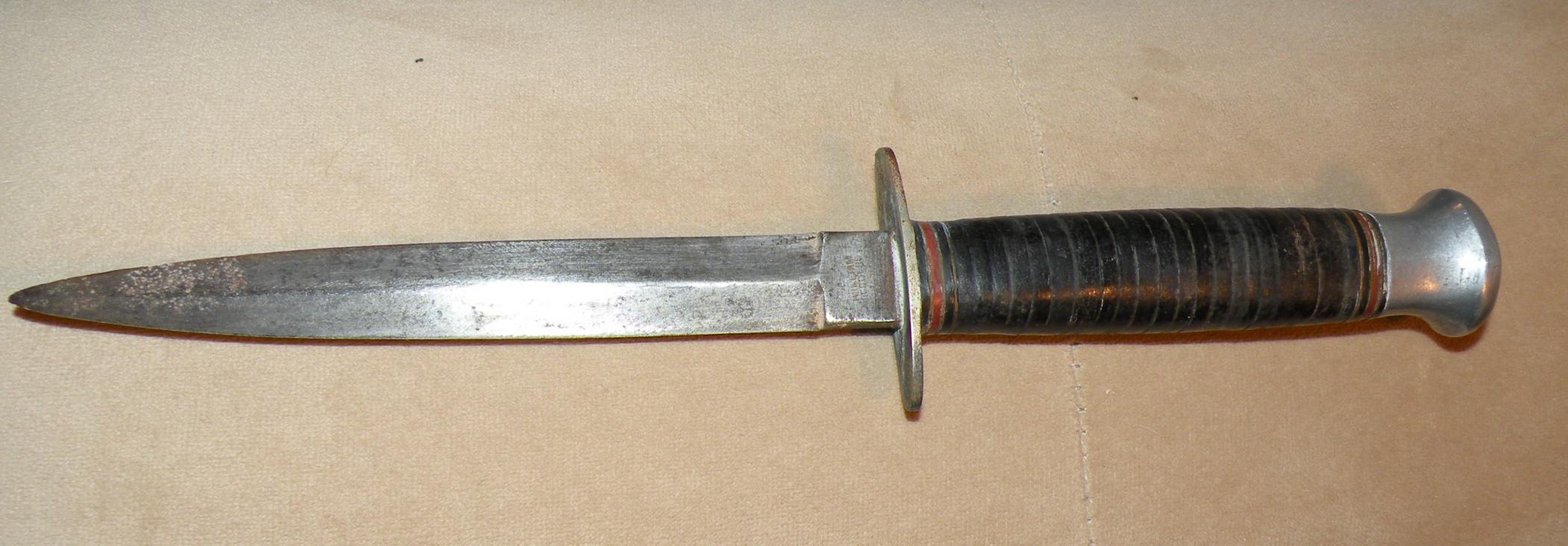 Sheffield England Knives