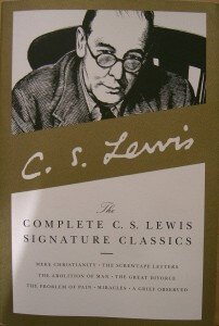 The Complete C.S. Lewis