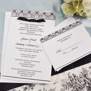 Kim Kardashian And Kanye S Wedding Invitation Card Revealed See The Pics Gistmania