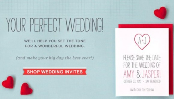 The Best Places To Wedding Invitations From Printable Kits Letterpress