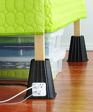 7 Inch Power Bed Riser