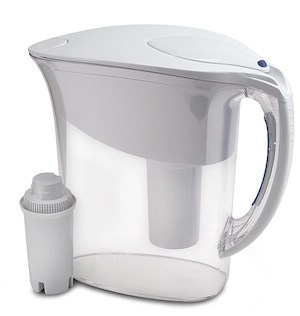 Brita Water Filtration Pitcher