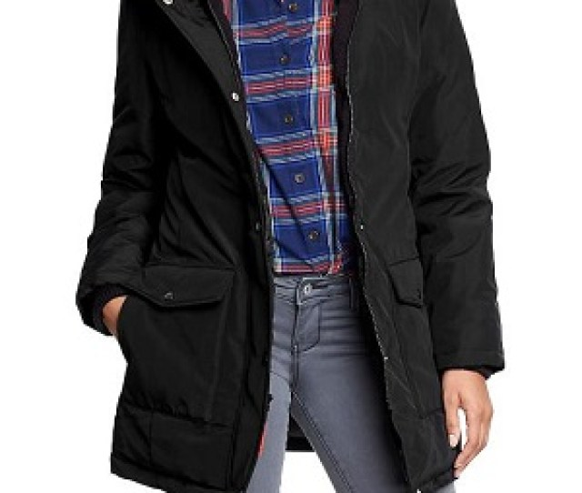 Womens Down Fill Nylon Coat 75 Down From 109 94