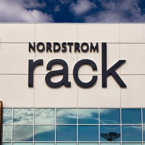 nordstrom rack is having one of their