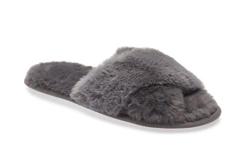 Nordstrom plush slippers