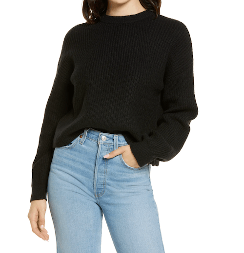 Nordstrom cheap sweater