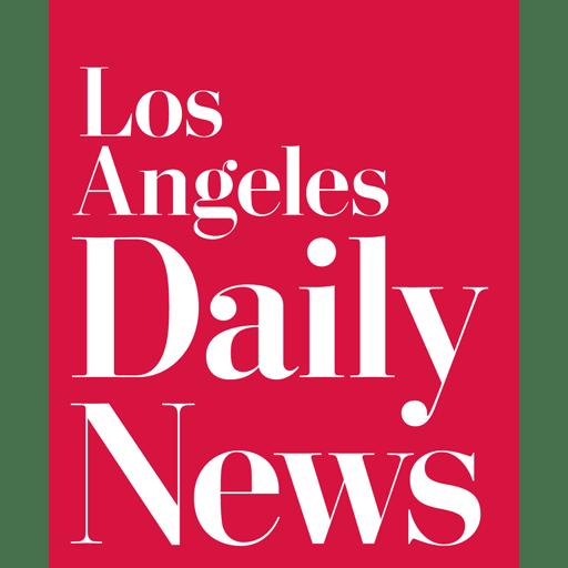 LA Daily news logo