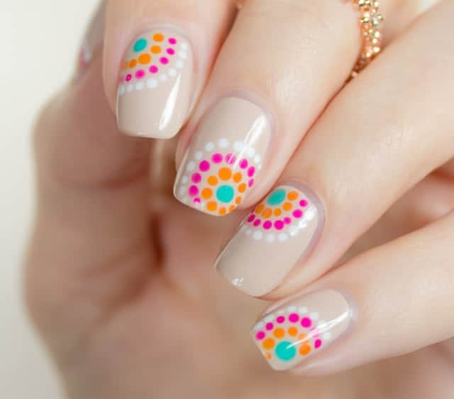 30 Super Pictures Of Pretty Nail Designs SheIdeas