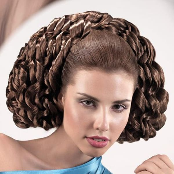 Image Result For Ided Updos For Long Hair