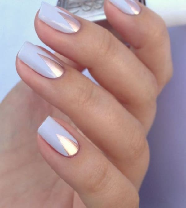 Acrylic Nail Designs For Girls