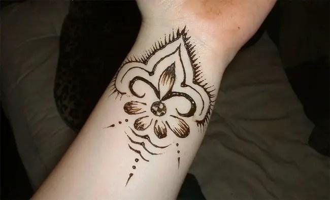 22 Best Wedding Henna Designs Images SheIdeas