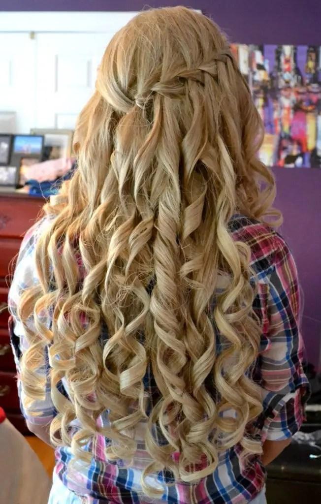25 Amazing Prom Hairstyles Ideas 2019 SheIdeas