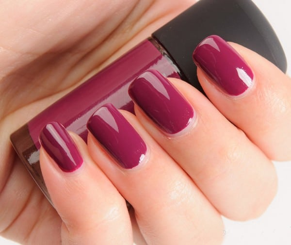 35 Trendy And Unique Nail Color Ideas 2018 SheIdeas