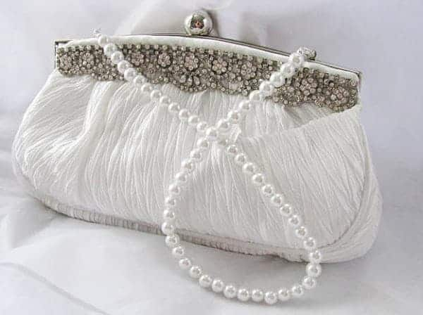 15 Lovely Bridal Handbags 2016 SheIdeas