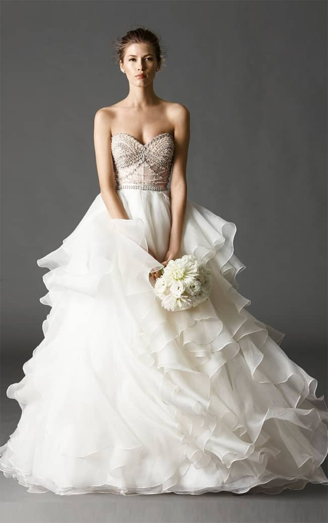 25 Most Beautiful Occasion Dresses Of All Time SheIdeas