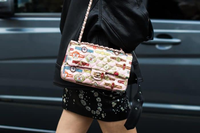 30 Stylish Valentines Day Handbags 2018 For Girls SheIdeas