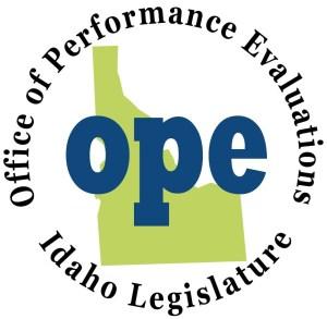 OPE logo