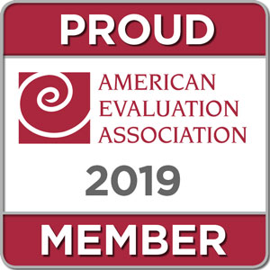 AEA 2019 member badge