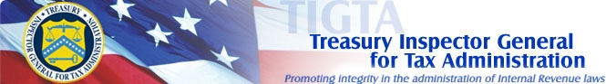TIGTA logo