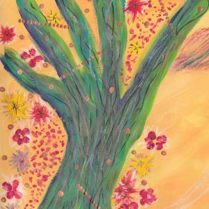 Soul Art tree