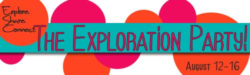 Tara Swiger exploration banner