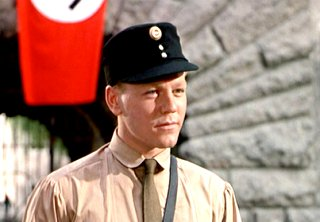 Daniel Truhitte as Rolf in The Sound Of Music 1965
