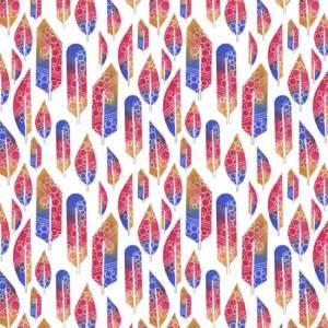 MIID Advanced Brief 3, Intricate Chaos. Watercolor, and digital mixed media. © 2014 Sheila Delgado