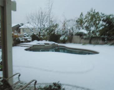 Dec 31 snow