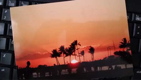 Sunset by Chelsea Rawson
